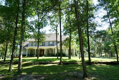 Murfreesboro Single Family Home For Sale: 1112 Deer Run Rd
