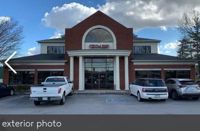 Goodlettsville Commercial For Sale: 917 Conference Drive