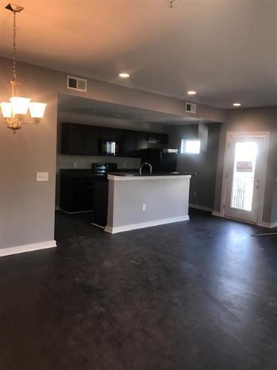 Nashville Rental For Rent: 3748 Steffisburg Drive #707
