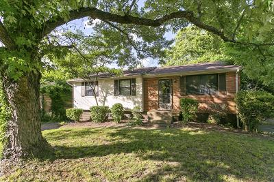 Antioch Single Family Home For Sale: 4740 Apollo Dr