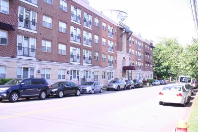 Nashville Condo/Townhouse For Sale: 3000 Vanderbilt Pl Apt 203