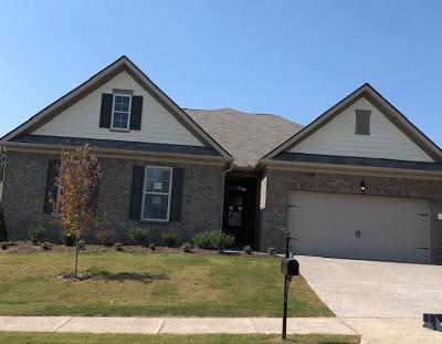 Maury County Single Family Home For Sale: 1314 Sylvan Park, Lot 343