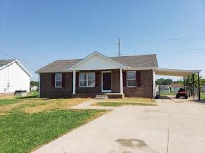 Oak Grove Single Family Home For Sale: 117 Waterford