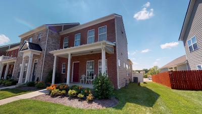 Nolensville Single Family Home For Sale: 749 Westcott Ln