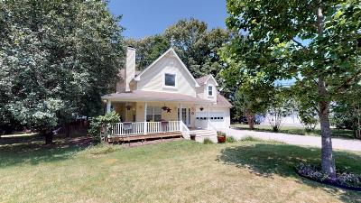 Fairview Single Family Home Active Under Contract: 7513 Fairfield Ct