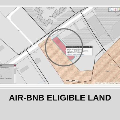 Davidson County Residential Lots & Land For Sale: 421 Elysian Fields Road