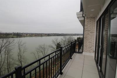 Sumner County Rental For Rent: 1024 Clubview Drive #F302