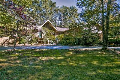 Monteagle Single Family Home For Sale: 2120 Lakeshore Dr