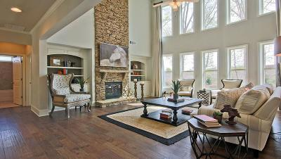 Nolensville TN Single Family Home For Sale: $649,990