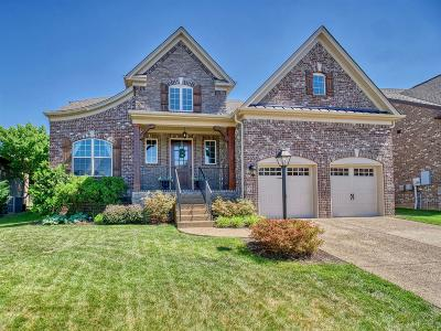 Mount Juliet TN Single Family Home For Sale: $429,900