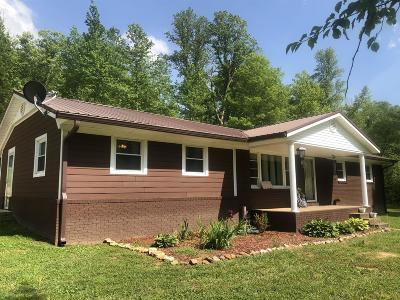 Lawrenceburg Single Family Home For Sale: 5 Chisholm Creek Rd