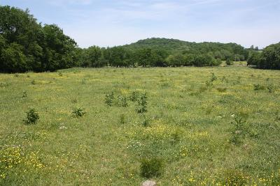 Williamson County Residential Lots & Land For Sale: Choctaw Rd