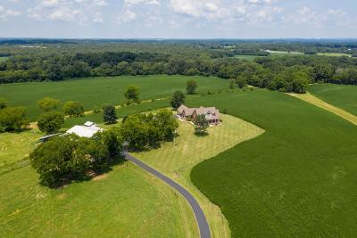 Marshall County Single Family Home For Sale: 1396 Powell Ln