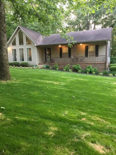 Lawrenceburg Single Family Home For Sale: 41 Hawthorne Dr