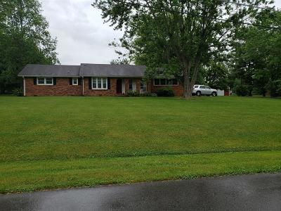 Sumner County Single Family Home For Sale: 102 Drakewood Dr