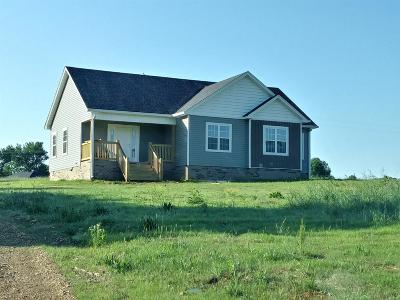 Sumner County Single Family Home Under Contract - Showing: 1010 James Snow Rd.