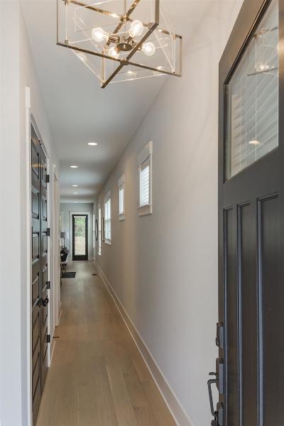 Nashville Rental For Rent: 1718 Stewart Place