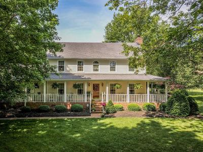 Davidson County Single Family Home For Sale: 1716 Hudson Rd
