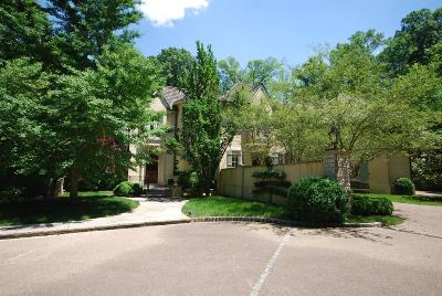Nashville Single Family Home Under Contract - Not Showing: 4333 Glen Eden Dr