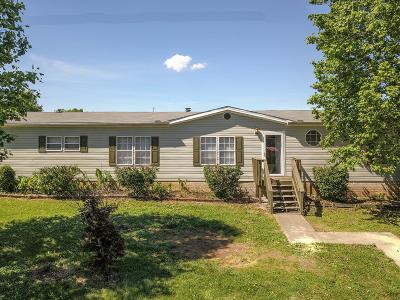 Gallatin Single Family Home For Sale: 140 Kendra Dr