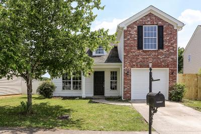 Davidson County Single Family Home For Sale: 1208 Alandee St