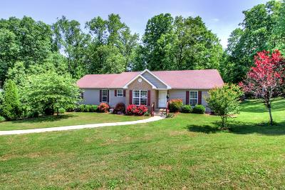 Robertson County Single Family Home For Sale: 1056 Woodbrier Ln