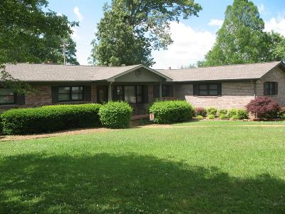 Winchester Single Family Home For Sale: 205 Houghton Dr