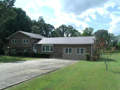 Winchester Single Family Home For Sale: 135 Carter Rd