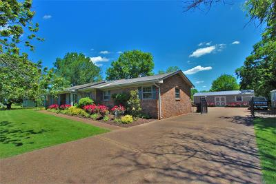 Wilson County Single Family Home For Sale: 965 S Maple St