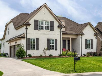 Williamson County Single Family Home For Sale: 4059 Kings Camp Pass