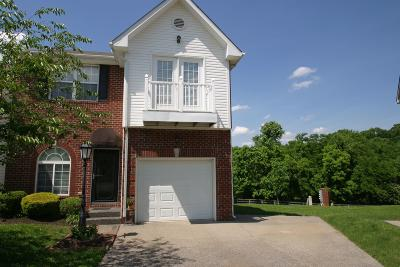 Old Hickory Condo/Townhouse Under Contract - Not Showing: 5140 Southfork Blvd
