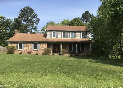 Robertson County Single Family Home For Sale: 502 S Pawnee Drive
