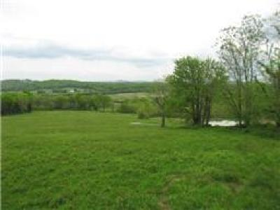 Lebanon Residential Lots & Land For Sale: Bluebird Road