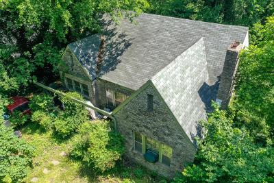 East Nashville Single Family Home Under Contract - Not Showing: 3700 Brush Hill Rd