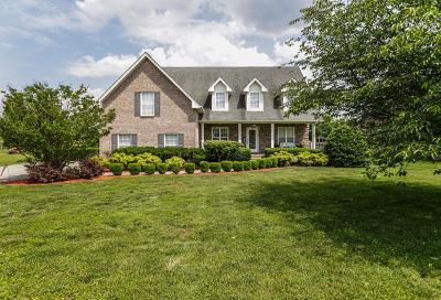 Sumner County Single Family Home For Sale: 104 Emma Dr