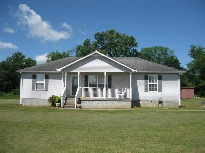 Bedford County Single Family Home Under Contract - Showing: 314 Cayenne Rd
