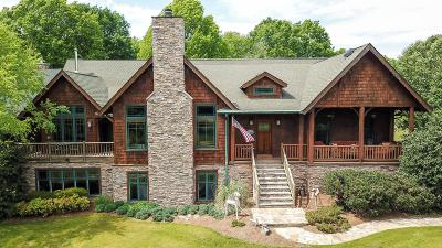 Williamson County Single Family Home For Sale: 9868 Sam Donald Rd