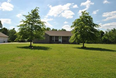 Beechgrove TN Single Family Home For Sale: $299,900