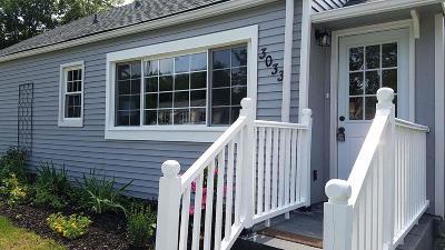 Nashville TN Single Family Home For Sale: $299,900