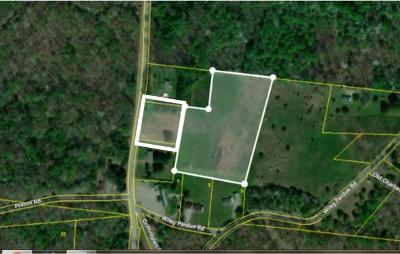 Ashland City Residential Lots & Land For Sale: Petway Rd