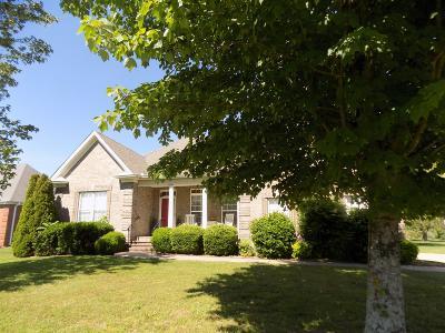 Gallatin Single Family Home For Sale: 205 Grandview Cir