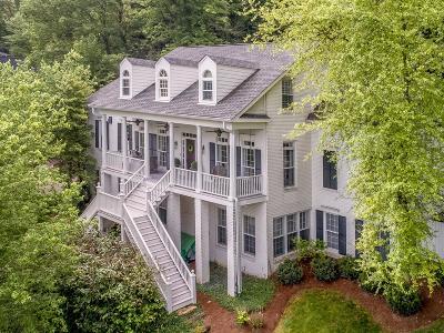 Single Family Home For Sale: 1952 Edenbridge Way