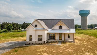 Clarksville Single Family Home Active Under Contract: 5140 41 A South