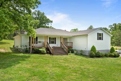 Sumner County Single Family Home For Sale: 3022 Old Hwy 31e