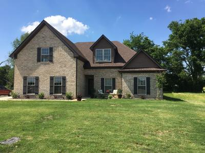 Murfreesboro Single Family Home For Sale: 2208 Audubon Ln