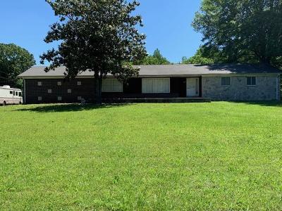 New Johnsonville Single Family Home For Sale: 827 Long St