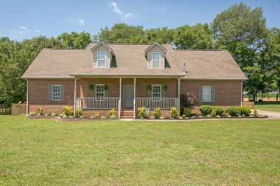 Murfreesboro Single Family Home For Sale: 212 Choir Ct