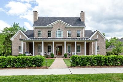 Williamson County Single Family Home For Sale: 1525 Amesbury Ln