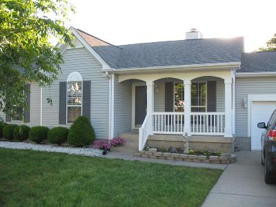 Antioch  Single Family Home For Sale: 2979 Baby Ruth Ln