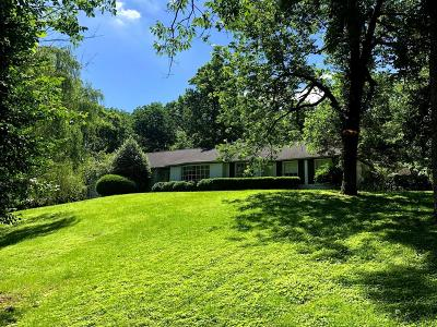 Nashville Single Family Home For Sale: 519 Huckleberry Rd